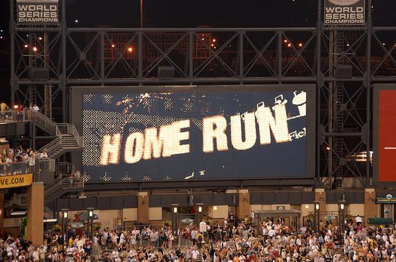 Home Run TFSA